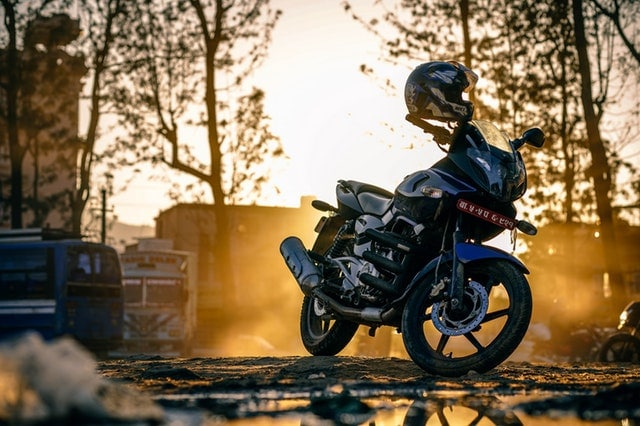 Everything that you need to know about motorcycles